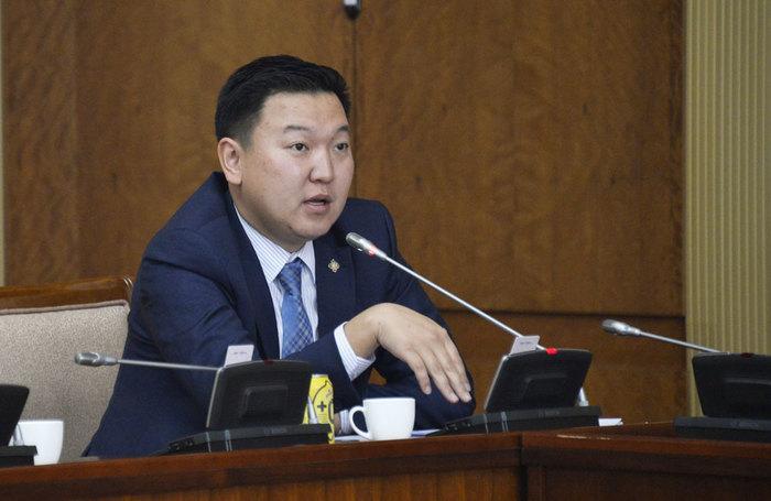 Н.Учрал: Монголчуудад оюуны экспорт хийх боломж байна