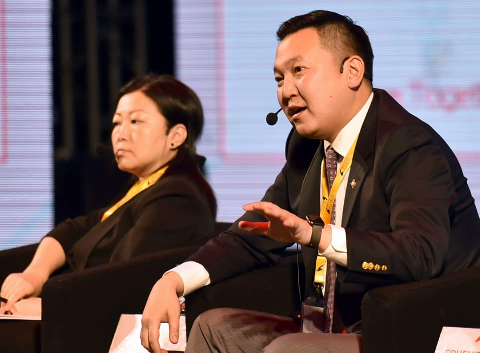 Н.Учрал: Монгол Улс крипто валют, блокчэйн технологийн талаар барих бодлогоо цаг алдалгүй зарлах хэрэгтэй