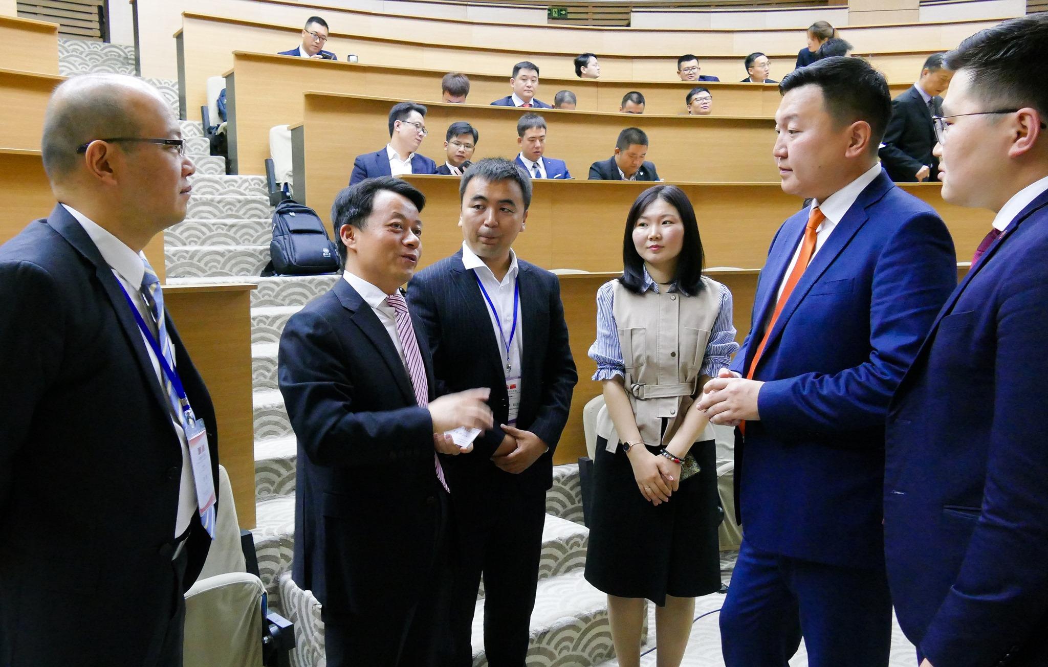 Монгол-БНХАУ-ын залуучуудын солилцооны хөтөлбөрийн талаар санал солилцлоо