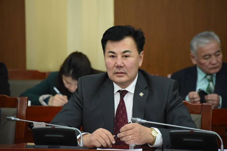 Б.Баттөмөр: АМНАТ-ыг Монгол Улсын хөгжил, ард түмэнд өгч байгаа татвар гэж ойлгох хэрэгтэй