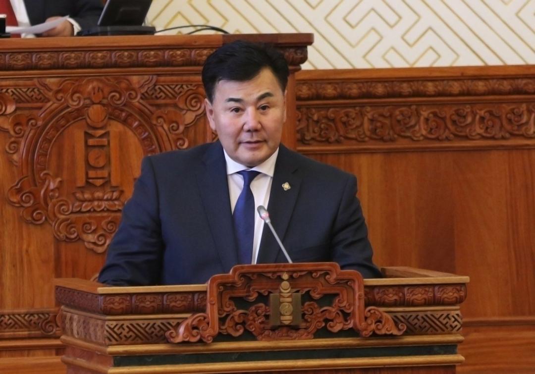 """Б.Баттөмөр: """"Оюутолгой"""" төсөл Монголд ашиггүй бол цааш явахгүй"""