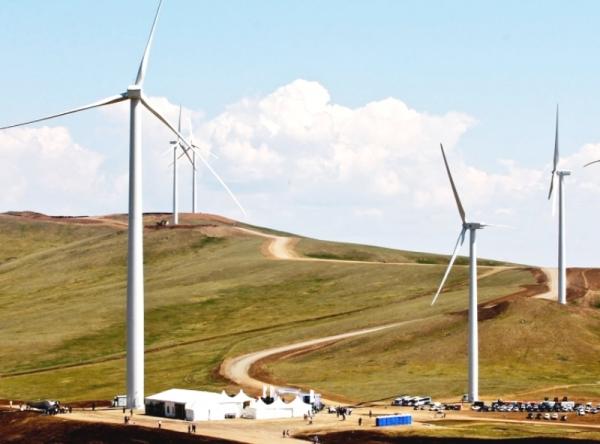 Эрчим хүчний салбарт хуримтлуурын төсөл хэрэгжүүлнэ