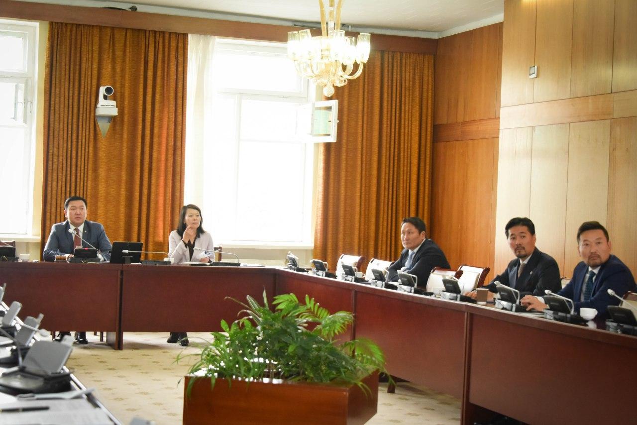 """""""E Mongolia"""" үндэсний хөтөлбөрийг Засгийн газрын 100 хоногт хийх ажлын хүрээнд багтаажээ"""
