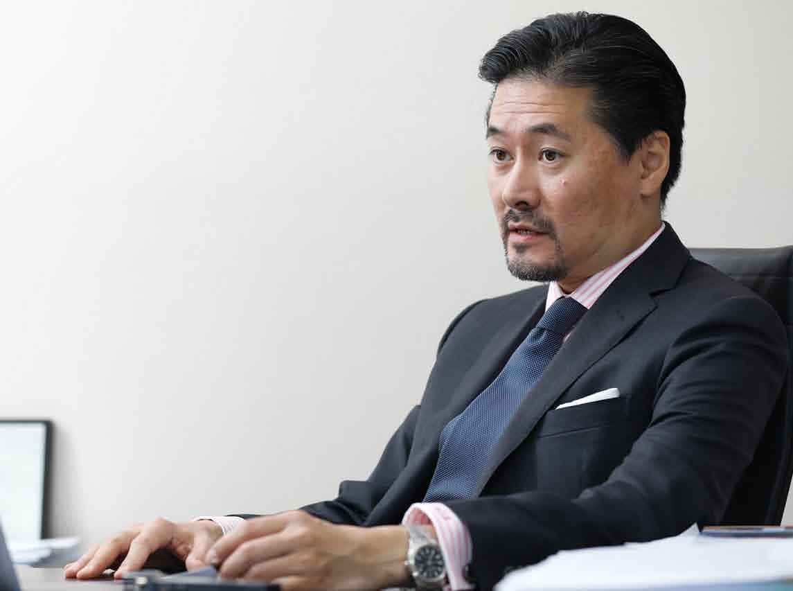 Г.Амартүвшин: Монголын ардчилсан нийгэмд аажмаар дарангуйлал тогтоох хөрс байхгүй