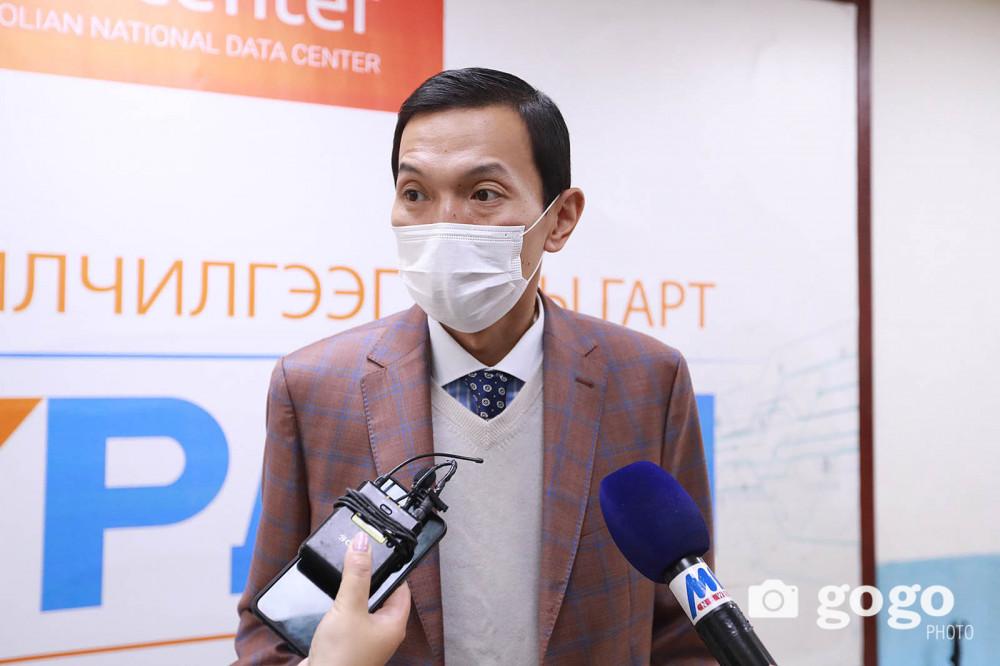 Н.Учрал: Хувь хүний бол төрийн мэдээллийг хамгаалах талаар Кибер аюулгүй байдлын хуульд тусгасан